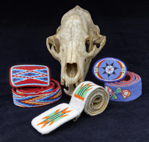 Skull-indian belts_0654