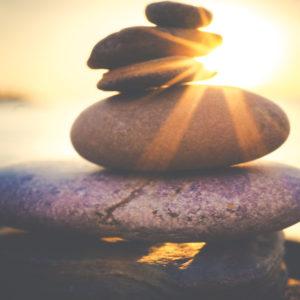 yoga tapas rock
